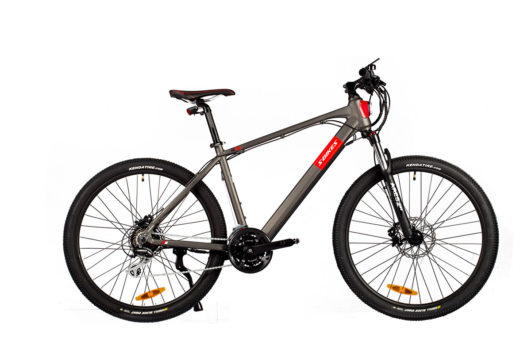 S-Bikes electric mountain bike 27,5""